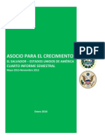 Delincuencia El Salvador