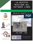 Revista Software Libre SL 01