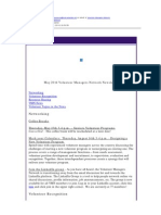 May 2014 VMN Newsletter