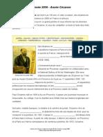 Fr14 Cezanne