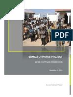 Somalia Project