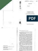 Cowes Hugo - La Creación de Dulcinea y La Referencia Literaria