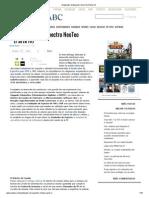 Analizador de Espectro NeoTeo (Parte IV)