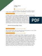 Ricette - Ricette Dal Mondo - Volume 1