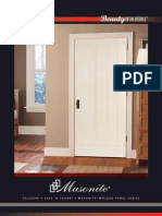 Masonite Interior Catalog
