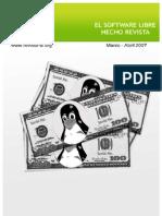 Revista Software Libre SL 07
