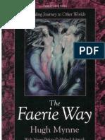 Hugh Mynne - The Faerie Way
