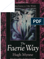Hugh Mynne - The Faerie Way