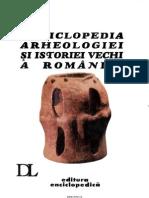 Enciclopedia Arheologiei Si Istoriei Vechi a Romaniei. Vol. 2. D-L