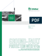 Littelfuse White Paper Ground Fault El731