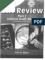 CIA P1 Ed.17 Noul Sistem