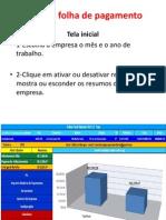 Manual Folha de PG