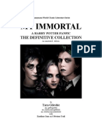 My Immortal Complete