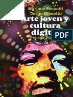 Arte Joven y Cultura Digital