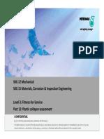 Part 12. Plastic Collapse Assessment