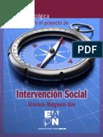 Guia Metodologica de Intervencion Social