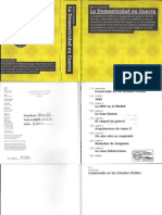 Colomina Beatriz La Domesticidad en Guerra Introducc Cap 1 y 2 2006