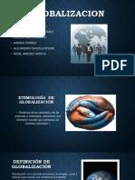 GLOBALIZACION EXPOSICION (1)