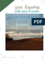 Chile Oculto