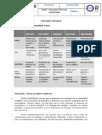 TIPOLOGÍAS TEXTUALES (1)