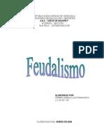 19-08 Feudalismo (Francisco)