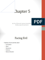 presentation chapter 5
