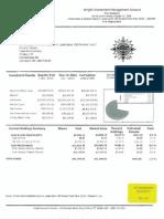 GL-10 - Laborers Local 190 Pension Account Statement 1003