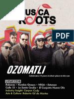 Musica Roots magazine - May 2014
