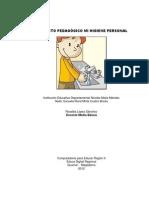 proyectopedagogicomyhigienepersonalrosalbalopezermcuatrobocas-121207072726-phpapp01
