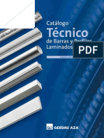 Catalogo Tecnico 2011