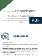 Tratamiento diabetes tipo 1.ppt