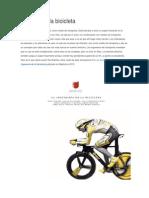 Análisis de La Bicicleta