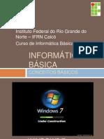 Informática Basica