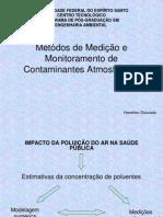 Met de Medicao e Monitoramento