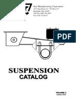 Suspension Hd y Meritor