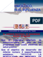 Neumo Rota Influenza