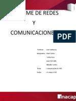 Informe de Redes 1
