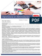 Fude - Folletos - Area Administracion