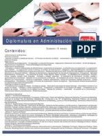 Fude - Folletos - Area Administracion