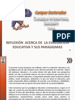 Scribd Evaluacion Educativa