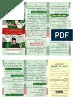 Dr Tahir ul Qadri Ka Pakistan Kesa Ho Ga?