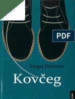 Sergej Dovlatov - Kovečg
