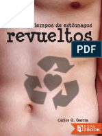 Amar en Tiempos de Estomagos Revueltos - Carlos G