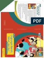 Cover Revisi Bg Kls1 Tm6 Lingkungan