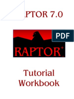 Raptor 7 Reliability Manual