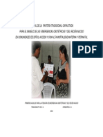 Manual Partera2
