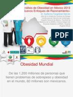 Modulo 1 Obesidad Diapositivas