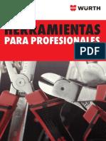 herraminentas mecanicas profesionales