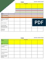 k-8 math unit planning template