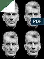 Beckett - Poesía